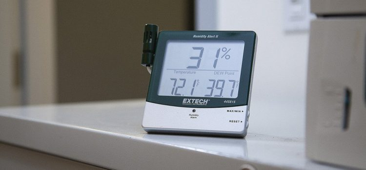 Benefits of this Hygrometer