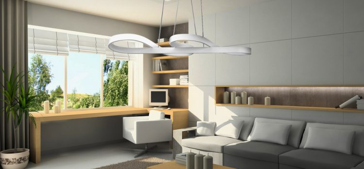 The Beauty of Glass Pendant Lights