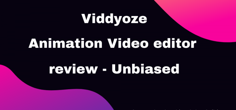 Viddyoze Consumer Assistance Video Clip Computer Animation Device