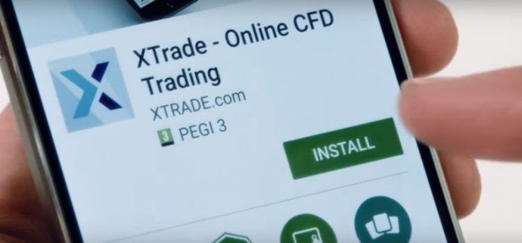 Secure your online investment with xtrade site