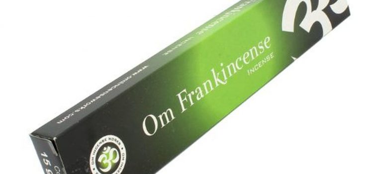 SixTop Incense Sticks