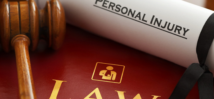 In Personal Injury Cases