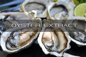 Oyster Peptide Health Benefits and how they affect males