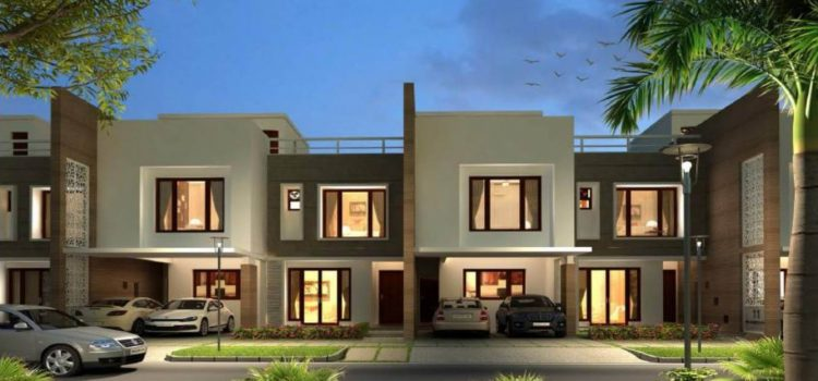 Projects In East Bangalore